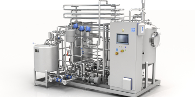 Pasteurisation systems