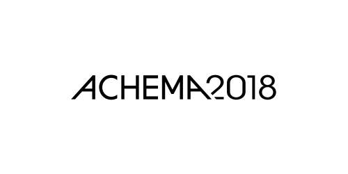 ACHEMA World Forum and Leading Show for the Process Industries