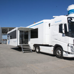 Showtruck Endress+Hauser