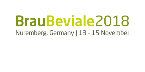 BrauBeviale - Capital goods exhibition for the beverage industry