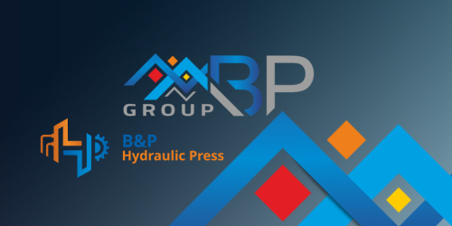 Development of the B&P GROUP |The aquisition of Hydrapres MT Sp. z o.o.